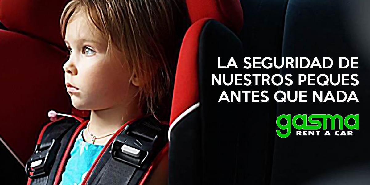 Alquiler de coche con silla para beb s y ni os gasma rent a car - Alquiler coche con silla bebe ...
